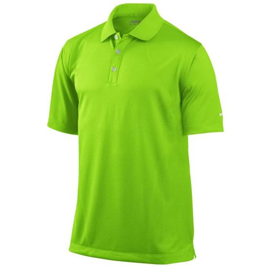 Nike Men's Body-Mapping Polo