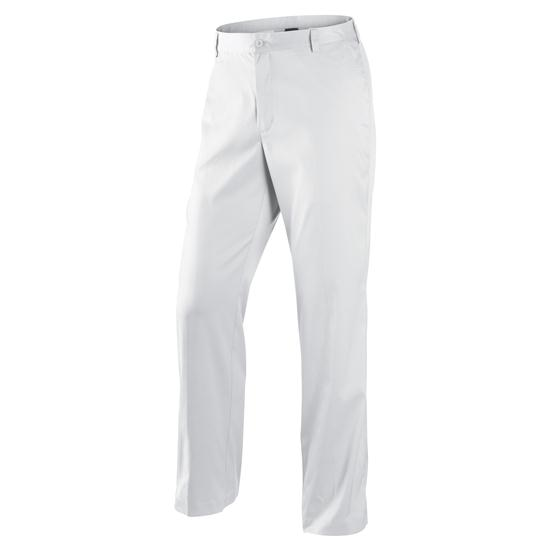 Nike Men's Flat Front Tech Pants Manufacturer Closeouts