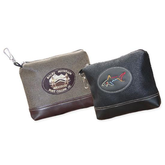 Logo Golf Canyon Valuables Bag- Clubhouse Style