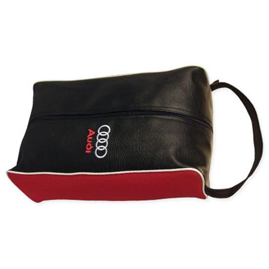 Logo Golf Cyclone Clubhouse- Shoe Bag