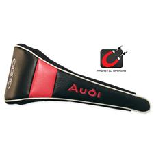 Logo Golf Cyclone Driver/Fairway Headcover