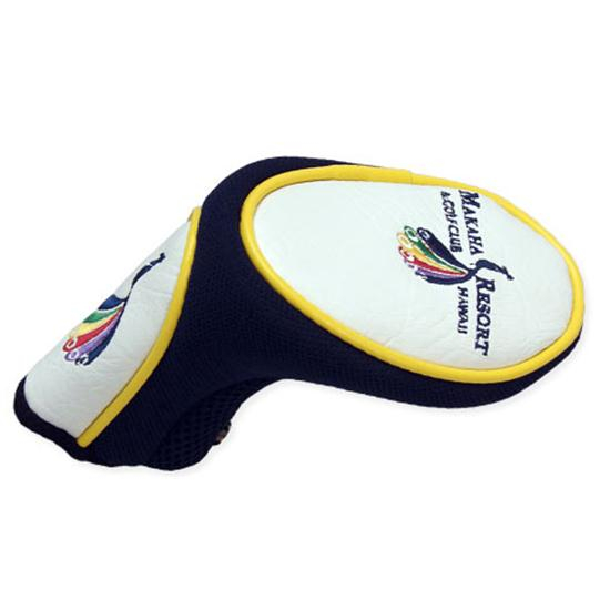Logo Golf Extreme Hybrid/ Putter Cover