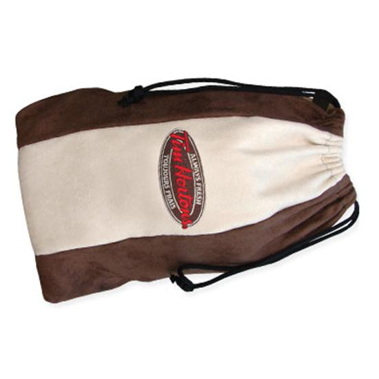 Logo Golf Fairways Shoe Bag