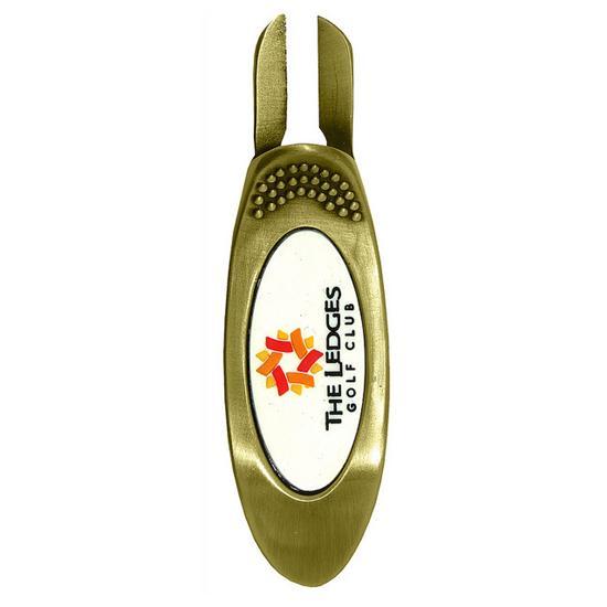 Logo Golf Sentinel Composite GFS3