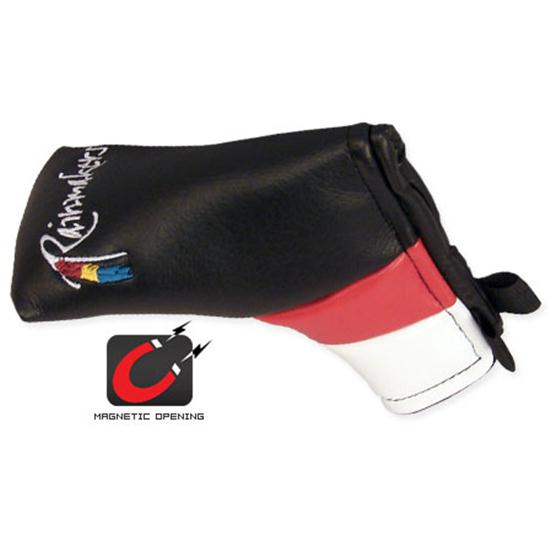 Logo Golf Typhoon Blade- Mallet Putter cover