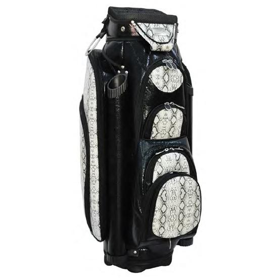 RJ Sports Limited Edition Golf Stand Bag