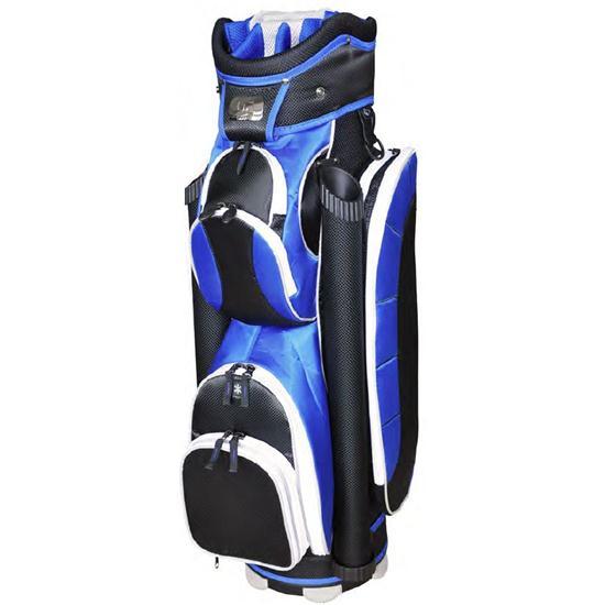 RJ Sports MX-500 Cart Bag