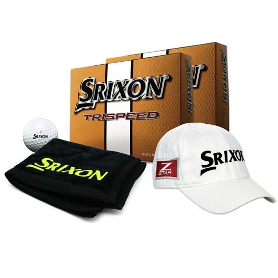 Srixon Trispeed Fan Pack