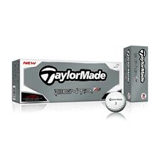 Taylor Made Penta TP 3 Personalized Golf Ball