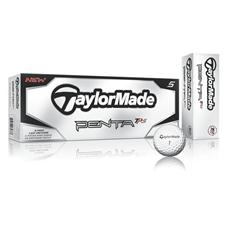 Taylor Made Penta TP 5 Personalized Golf Balls