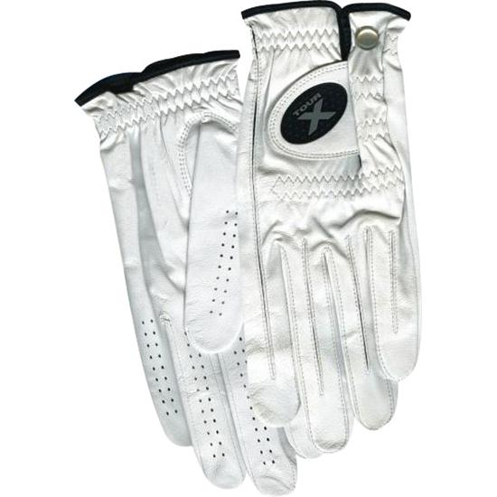 Tour X Cabretta Leather Golf Glove