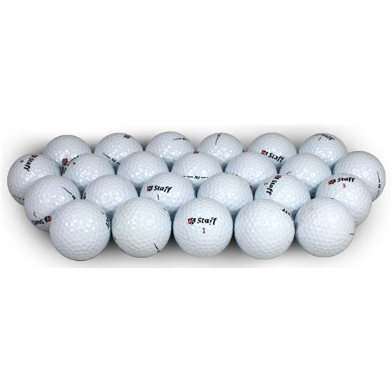 Wilson Staff X1 Golf Ball 24 Dozen Pack