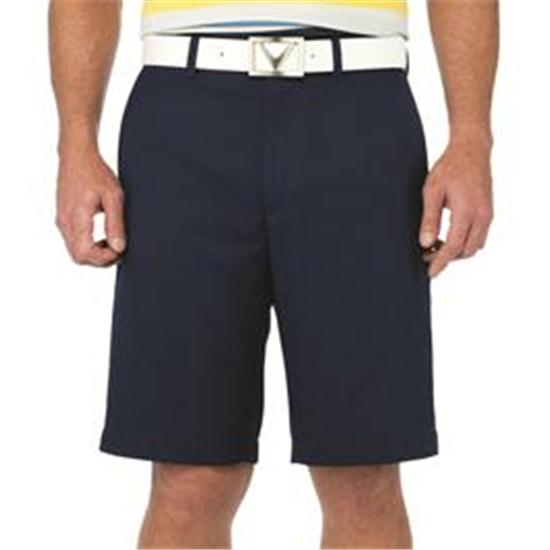 Callaway Golf Men's Flat Front Short