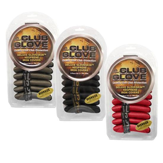Club Glove Gloveskin Premium Iron Covers 9 Piece Set