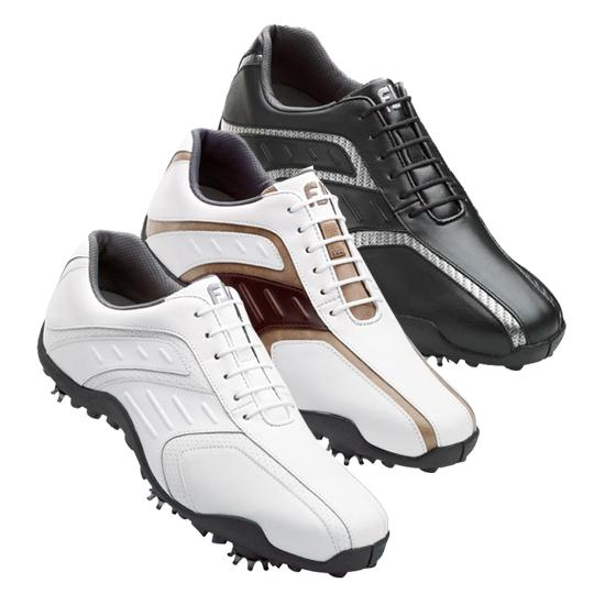 FootJoy Men's Superlites LoPro Golf Shoe Manufacturer Closeouts