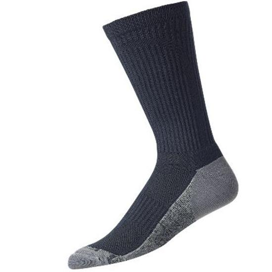 FootJoy Men's TechSof Tour Crew Socks
