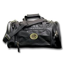 Logo Golf Carry-On Sport Locker Bag - Black