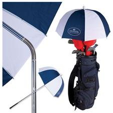 Logo Golf Custom Logo Bag Brolly