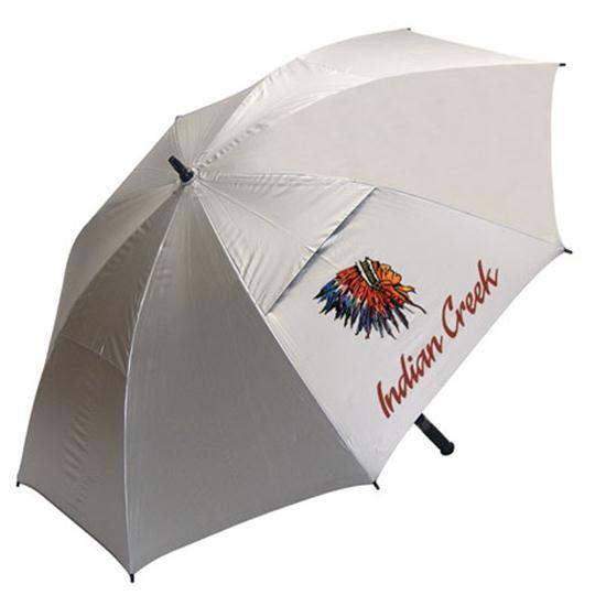 Logo Golf Hurricane 345 Sunflector