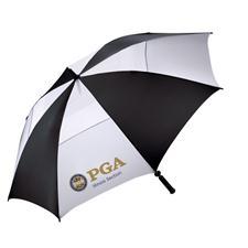 Logo Golf Custom Logo Hurricane 345 Tour Plus Umbrella