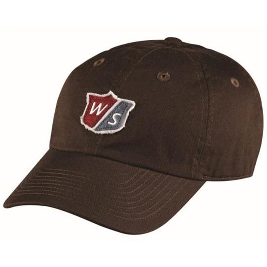 Wilson Staff Men's 19th Hole Hat