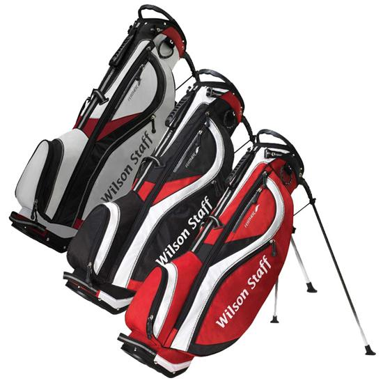 Wilson Staff Men's Feather Carry Bag