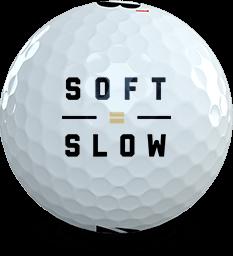 Soft = Slow