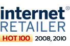Internet Retailer Hot 100