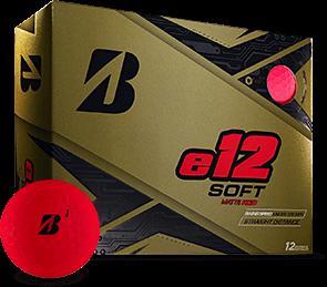 e12 Soft Red