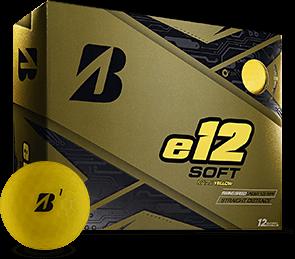 e12 Soft Yellow