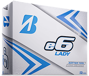 Custom Logo | e6 Lady