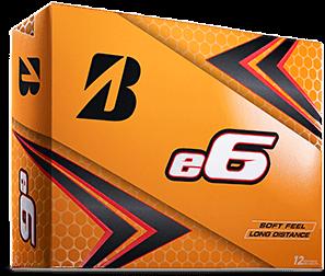 Custom Logo | e6