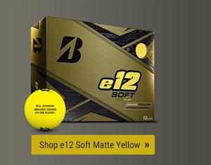 Shop e12 Soft Matte Yellow