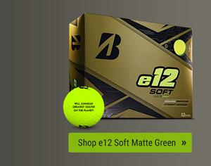 Shop e12 Soft Matte Green
