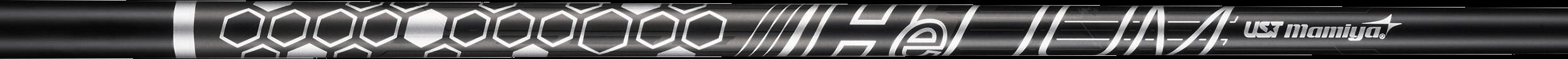 UST Mamiya Helium Black