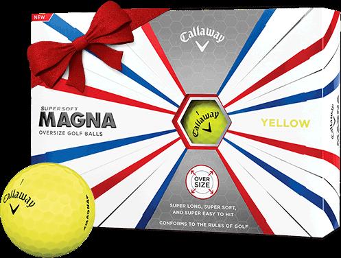 Magna Yellow