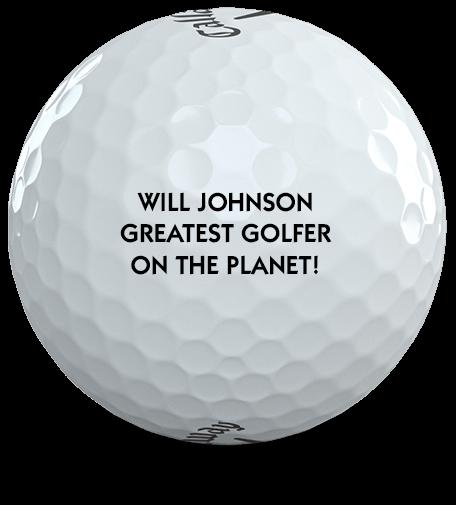 2018 Chrome Soft ball