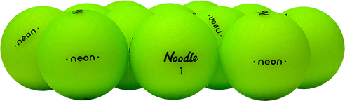 Price Drop on Noodle Neon Overruns