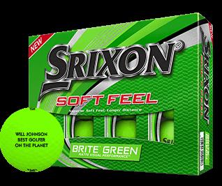 Soft Feel Brite Green
