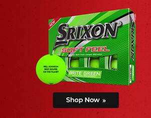 Shop Soft Feel Brite Green