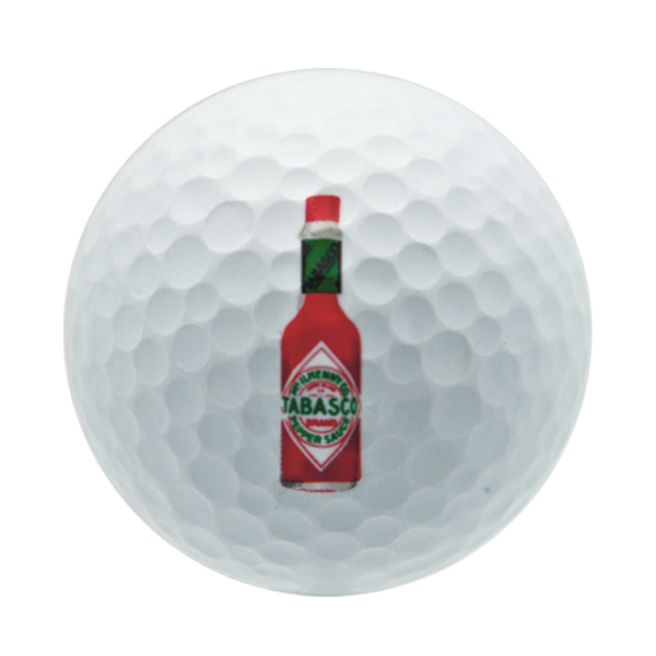 Bottle Golf Balls