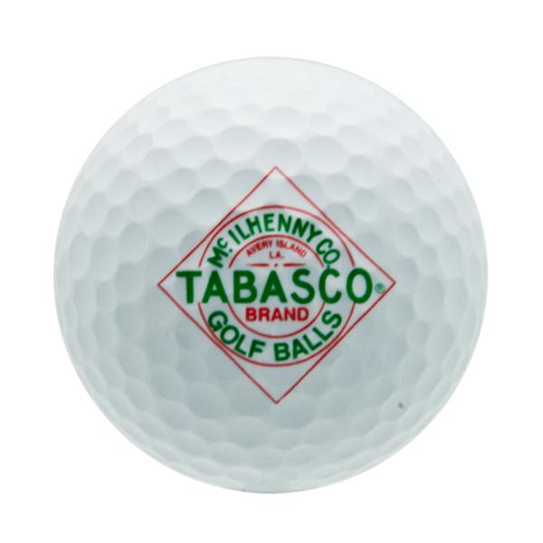 Diamond Label Design Golf Balls