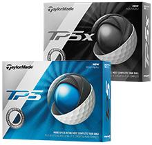 Buy 3 Dozen Get 1 Dozen Free on TP5 and TP5x
