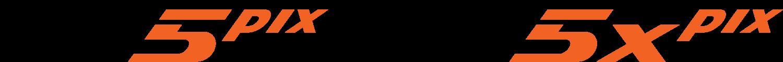 TP5 / TP5x Pix 2.0 Logo