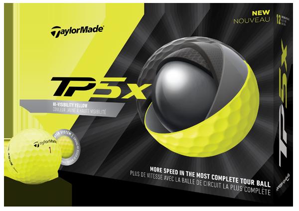 TP5x Yellow