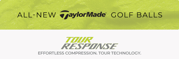 All-New TaylorMade Golf Balls for 2020 | Tour Response, Soft Response, TP5 Pix 2.0, and TP5x Pix 2.0