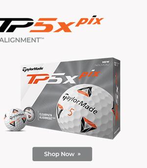 TaylorMade TP5x Pix 2.0