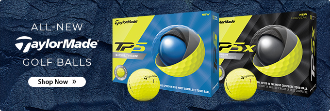 Yellow Joins the Movement - All New TP5 and TP5x Yellow Golf Balls