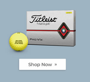 Shop Pro V1x Yellow