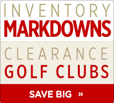 Golf Clubs At Golfballs Com Drivers Irons Woods Putters